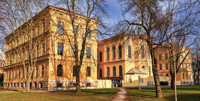 Moderní škola s pevnými základy