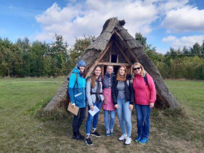 Hradecká zdravotnická škola poznávala kulturu a zvyklosti Maďarska